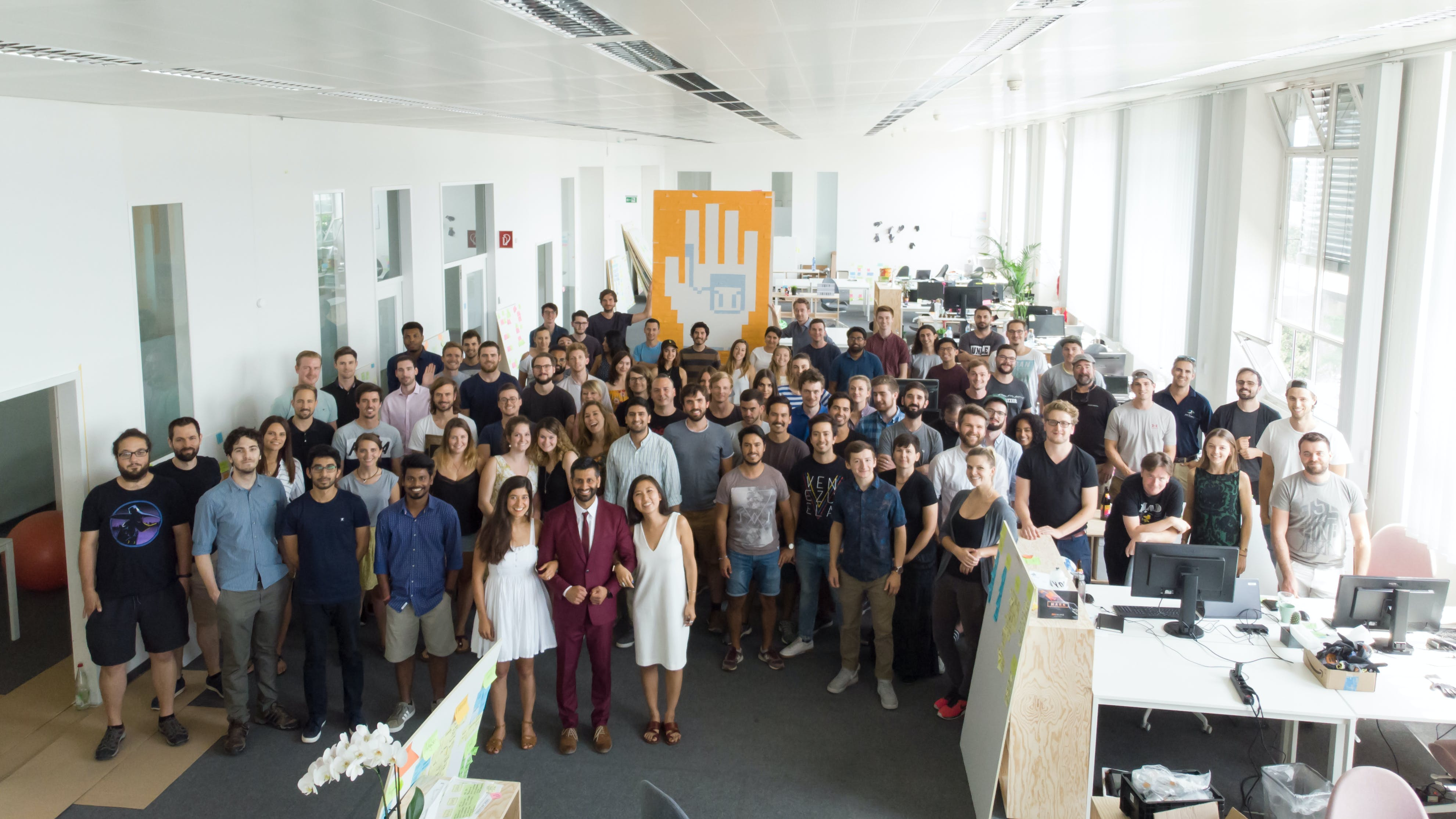 Product Design Engineer M F D At Workaround Gmbh